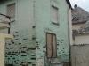 Eller - groen huis met stenen trap (2011)
