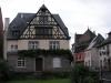 Enkirch - huis (juli 2007)