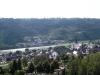 Enkirch - zicht op Kövenig (juli 2007)