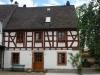 Enkirch - eenvoudig vakwerkhuis (juli 2012)