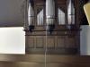 Felsenkirche - oud en nieuw orgel (okt 2018)