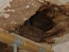 breuk doorzakkamer dichtbij (okt 2012)