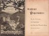 Pelgrimsboekje Kloster-Arnstein (1953)