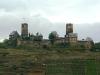 Treinreis - kasteel (aug 2011)