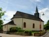 Hetzhof - kerk (juni 2013)