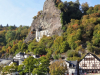Idar-Oberstein - eeuwenoud dorpsbeeld (okt 2018)