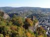 Idar-Oberstein - Burg Bosselstein (okt 2018)