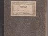 Schoolschrift 1913 (2008)
