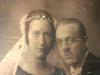 Josef Hammel (1900-1982) en Angela Breitzel (1899-1988)