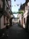 Kinheim - Burgstrasse (juli 2006)