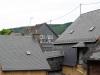 Kinheim - daken en glasvakwerk (juni 2019)