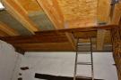 weer een stukje plafond (nov 2018)