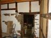 wand garagekant bijn af (juli 2018)