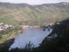 Kövenig - stuwsluis Enkirch (juli 2006)