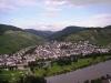 Enkirch - uitzicht (juli 2007)