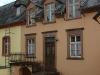Robert Schuman-Strasse 29 - verstopt huis (aug 2011)