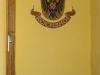 Ingang ex-Grieks restaurant (sept 2011)