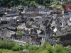 Monreal Burgenwandeling - zicht op historisch deel (mei 2018)