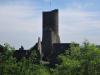 Monreal Burgenwandeling - hoofdtoren (mei 2018)