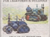 Advertentie Eifel Zeitung (2008)