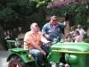 Vrolijke Deutz bestuurders (Oldtimer Traktorentreffen (2008)