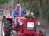 Een MC Cormick D 430 uit 1961 (Oldtimer Traktorentreffen (2008)