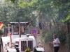 Een witte Hanomag (Oldtimer Traktorentreffen (2008)