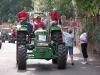 (Oldtimer Traktorentreffen (2008)