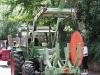 Een Fendt met bosbouw uitrusting (Oldtimer Traktorentreffen (2008)