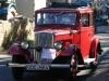 Oldtimertreffen 2012 – rood; een auto (aug 2012)