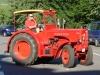 Oldtimertreffen 2012 – rood; een Hanomag (aug 2012)