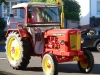 Oldtimertreffen 2012 – rood; een David Brown 950 (aug 2012)