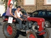 Oldtimertreffen 2012 – de allerlaatste rode; een Grunder (aug 2012)