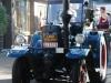 Oldtimertreffen 2012 – de eerste blauwe; een Lanz (aug 2012)