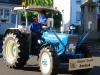 Oldtimertreffen 2012 – blauw; Ford (aug 2012)