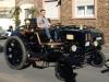 Oldtimertreffen 2012 – donkerblauw; Tractormobil (aug 2012)