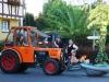 Oldtimertreffen 2012 – oranje; de enige (aug 2012)