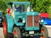 Oldtimer Treffen 2016 - regenbestendige tractor (aug 2016)