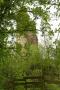 Pad Wolfer Berg-Kloster – de ruïne in zicht (april 2012)