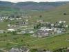 Pad Wolfer Berg-Kloster – industriegebied van Kröv (april 2012)
