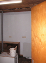 stut onder keukenplafond (2007)