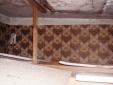 Constructie verlaagd plafond (2009)