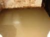 betonvloer klaar (juli 2013)