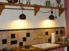 vintage keukenplanklampjes (sept 2017)