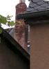 Hier zit de dakdekker