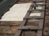 nieuwe dakplanken (2008)