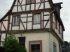 Pünderich - Altes Pfarrhaus uit de 17e eeuw (juli 2012)
