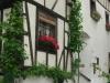 Pünderich - oudste huis (juli 2012)