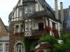 Pünderich - opzichtig huis (juli 2012)