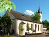 Reil - Maria Heimsuchung Kirche (aug 2013)